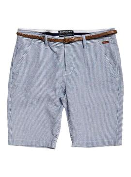 Shorts Superdry Chino City