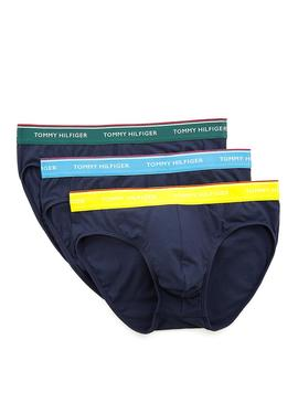 Slip Pack Tommy Hilfiger 3P Brief