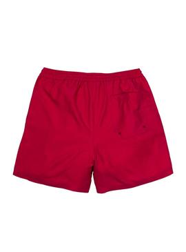 Swimsuit Carhartt Chase Rosso Man