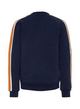 Sweatshirt Name It Roger Blue Navy