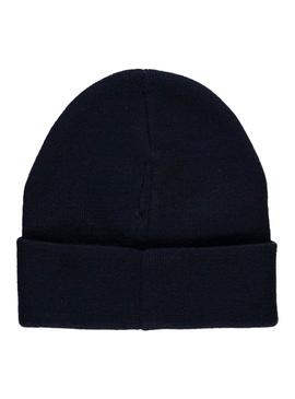 Cap Tommy Hilfiger Big Flag Blu Navy