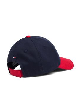 Cap Tommy Hilfiger Big Flag Bambino