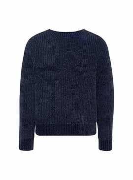 Sweater Name It Ocamil Blue Navy