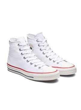 Sneaker Converse All Star Pro High Top Bianco