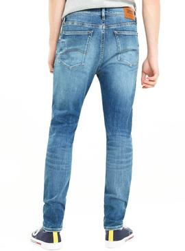 Jeans Tommy Jeans Simon DRBYM Uomo