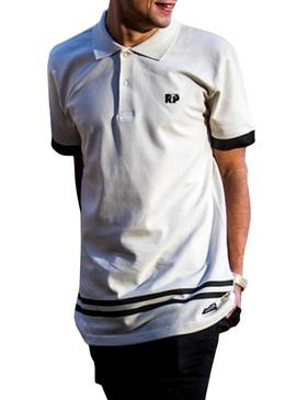 Polo Rompiente Clothing Grigio