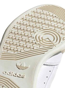 Sneaker Adidas Continental 80 FT Bianco Uomo
