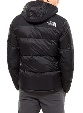 Giacca a vento The North Face Him Ligt Down Nero