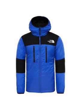 Giacca The North Face Him Ligt Synt Blu Uomo