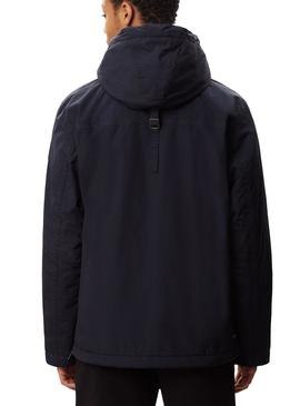Napapijri Rainforesta Pocket W PKT Marine Uomo