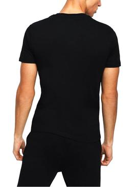 T-Shirt Diesel UMLT-Jake Black Uomo