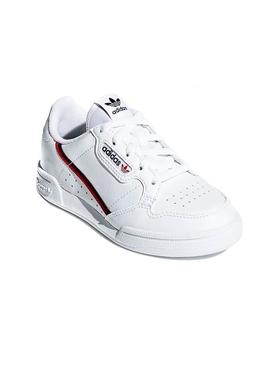 Sneaker Adidas Continental 80 Bianco