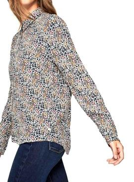 Camicia Pepe Jeans Ophelia Floral Donna