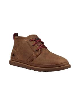 Stivales UGG Neumel Waterproof Grizzly Uomo