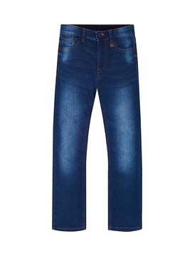 Jeans Mayoral Soft Dark Per Bambino