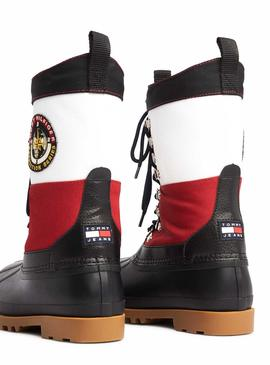 Stivales Tommy Hilfiger Mountain Donna