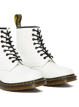 Stivale Dr. Martens 1460-8 Eye Smooth Donna e Uomo