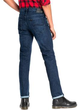 Jeans Lee Daren Dark Uomo