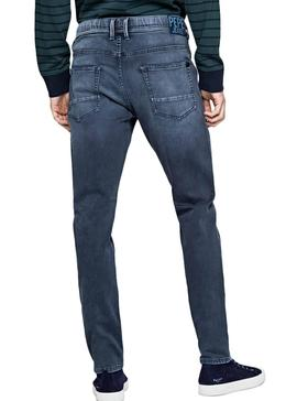 Jeans Pepe Jeans Jager Blu Uomo