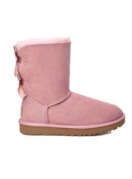 Stivales UGG Bailey Bow Pink Donna