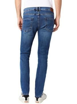 Jeans Pepe Jeans Finsbury Mid Uomo