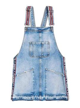 Abito Superdry Denim Sky per le donne