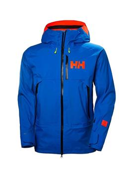 Giacca Helly Hansen Sogn Shell Blu Per Uomo