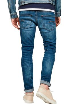 Jeans G-Star Revend Medium per Uomo