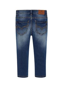 Jeans Mayoral Slim Fit Bambino