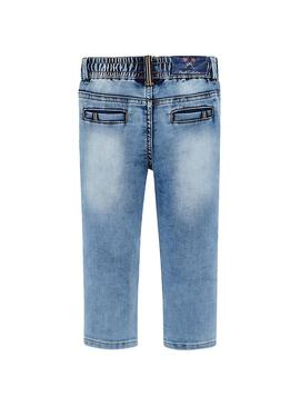 Jeans Mayoral Soft Light per Bambino