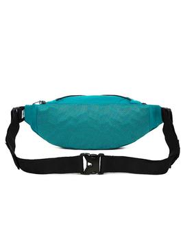 Bumbag The North Face Lumbnical Turchese