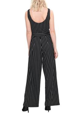 Jumpsuit Only Felia Nero per Donna