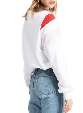 Suadera Levis Florence White Donna