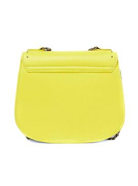 Borsa Pieces Belle Giallo Donna