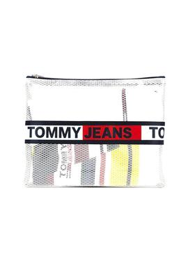 Set Regato Tommy Jeans Stripes e Quadri Unisex
