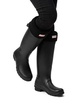 Stivale Hunter Original Tall nero