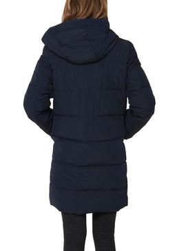 Cappoitto Only Dolly Blu Blu Navy per Donna