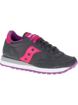 Sneaker Saucony Jazz Original Charcoal