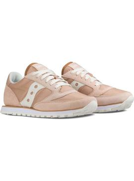 Sneaker Saucony Jazz Low Pro Tan