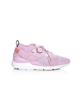 Sneaker Puma Muse Evoknit Orchid
