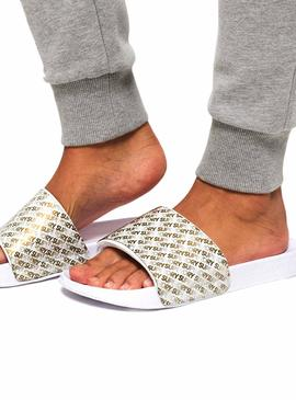 Flip Flop Superdry Jelly Repeat White Woman