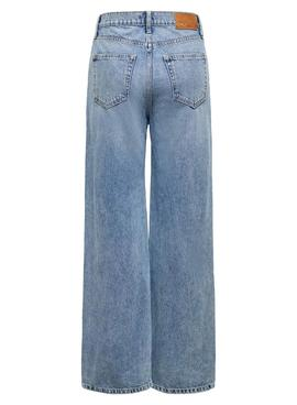 Jeans Only Hope Blu Claro per Donna