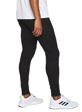 Pantaloni Jack & Jones Will Nero per Uomo
