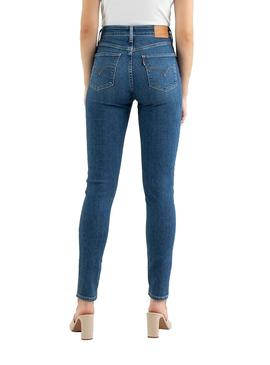 Jeans Levis 721 Good Afternoon Donna